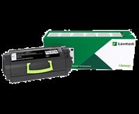 Toner Lexmark 53B2000