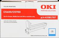 Bildtrommel OKI 43381707