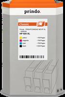 Multipack Prindo PRSHPC2N92AE MCVP