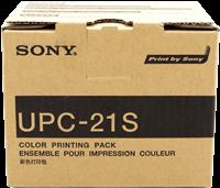 Value Pack Sony UPC-21S