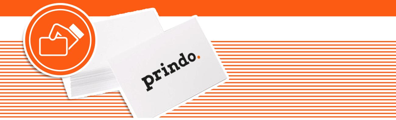 Visitenkarten Selbst Drucken Prindo