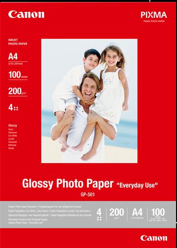 Fotopapier-Canon-GP-501