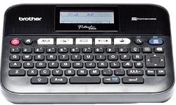 Etikettendrucker-Brother-P-touch-D450VP