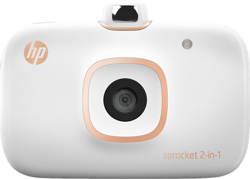 Fotodrucker-HP-Sprocket-2-in-1