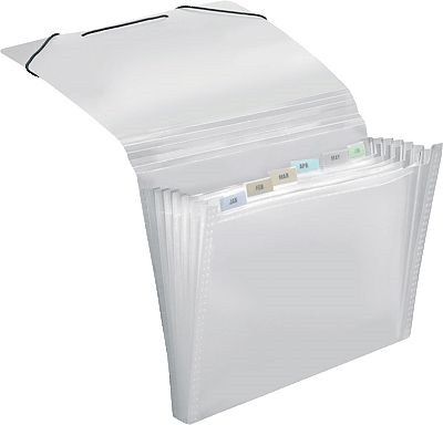 Faechermappe-Transparent