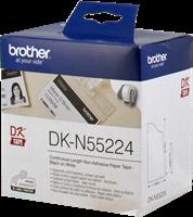 Spezial-Papier Brother DK-N55224