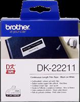 Brother Endlosetikett Film DK-22211