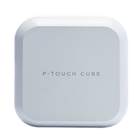 Etikettendrucker Brother P-touch CUBE Plus