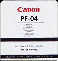 Druckkopf Canon PF-04