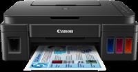 Multifunktionsdrucker Canon PIXMA G3501