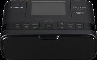 Fotodrucker Canon SELPHY CP1300 - Schwarz