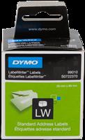 DYMO Adress-Etiketten 99010