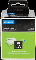 DYMO Adress-Etiketten 99012