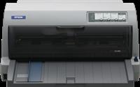Nadeldrucker Epson LQ-690