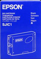 Druckerpatrone Epson SJIC1