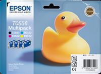 Multipack Epson T0556