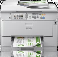 Multifunktionsgerät Epson WorkForce Pro WF-5620DWF