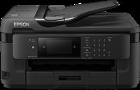 Multifunktionsdrucker Epson WorkForce WF-7710DWF
