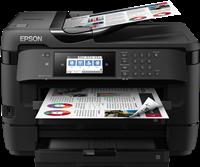 Multifunktionsdrucker Epson WorkForce WF-7720DTWF