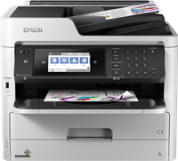 Multifunktionsdrucker Epson WorkForce WF-C5790DWF