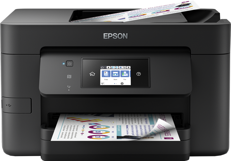 Multifunktionsdrucker Epson C11CF74402