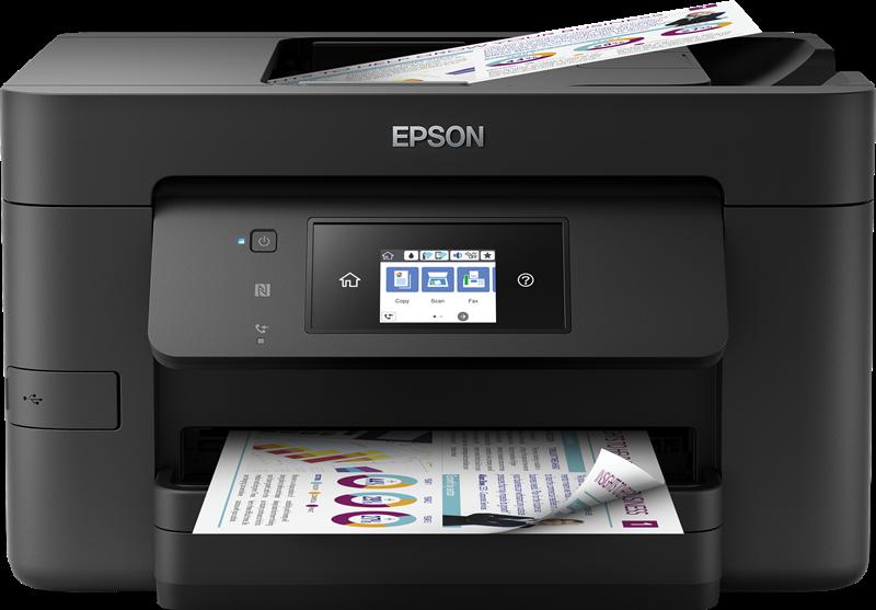 Multifunktionsdrucker Epson WorkForce Pro WF-4720DWF