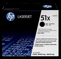 Toner HP 51X