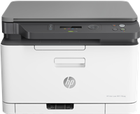 Multifunktionsdrucker HP Color Laser MFP 178nwg