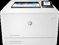 Farblaserdrucker HP Color LaserJet Enterprise M455dn