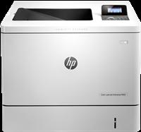 Farb-Laserdrucker HP Color LaserJet Enterprise M553dn