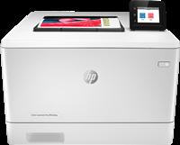 Farblaserdrucker HP Color LaserJet Pro M454dw