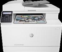 Multifunktionsdrucker HP Color LaserJet Pro MFP M183fw