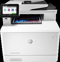 Farblaserdrucker HP Color LaserJet Pro MFP M479fdw