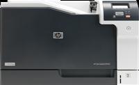 Farblaserdrucker HP Color LaserJet Professional CP5225n