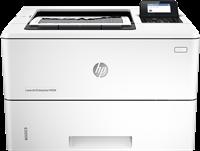 Laserdrucker Schwarz Weiß HP LaserJet Enterprise M506dn