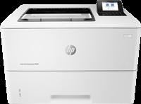 Laserdrucker Schwarz Weiß HP LaserJet Enterprise M507dn