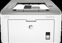 Laserdrucker Schwarz Weiss HP LaserJet Pro M118dw
