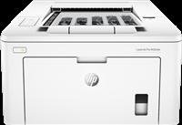 Schwarz-Weiß Laserdrucker HP LaserJet Pro M203dn