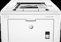 Laserdrucker Schwarz Weiss HP LaserJet Pro M203dw
