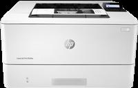 Laserdrucker Schwarz Weiß HP LaserJet Pro M304a