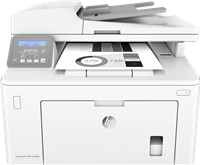 Multifunktionsdrucker HP LaserJet Pro MFP M148dw
