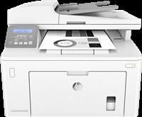 Schwarz-Weiß Laserdrucker HP LaserJet Pro MFP M148dw