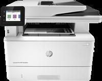 Multifunktionsdrucker HP LaserJet Pro MFP M428fdn