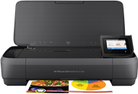 Multifunktionsdrucker HP OfficeJet 250 Mobile