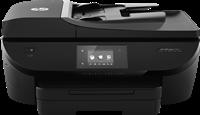 Multifunktionsgerät HP Officejet 5740 All-in-One