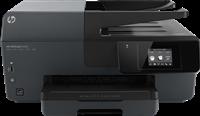 Multifunktionsgerät HP Officejet 6820 All-in-One