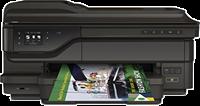 Multifunktionsgerät HP Officejet 7612