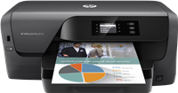 Multifunktionsgerät HP Officejet Pro 8210