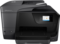 Multifunktionsgerät HP Officejet Pro 8710