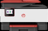 Tintenstrahldrucker HP OfficeJet Pro 9016 All-in-One